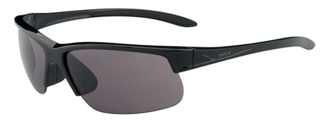 Bolle 12107 Breaker Shooting|Sporting Glasses Black