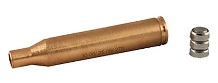 Aim Sports PJBS3006 Cartridge 30-06|25-06|270Win 635-655nm Intensity LR-41 Bttry