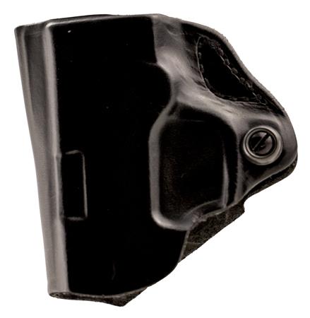 Desantis Gunhide 019BA8JZ0 Mini Scabbard Black Sig P365 Leather Black