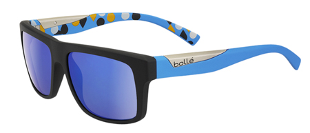 Bolle 11921 Clint Shooting|Sporting Glasses Black Matte
