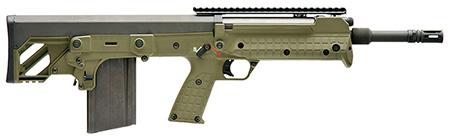 Kel-Tec RFB18CERA RFB SA 308 Winchester 18 Blk Syn Stk Blk Cerakote in.