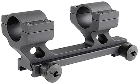 Rock River Arms AR0130 1-Piece Base Highrise 1in. Style Black Finish
