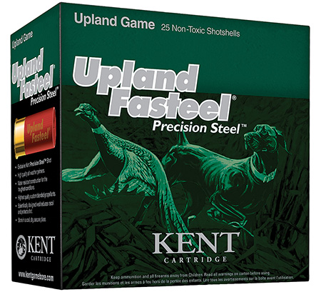Kent Cartridge K122US285 Fasteel 12ga 2.75