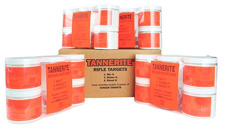 Tannerite 1 BR Pound Explosive Targets 1lb 16 Case