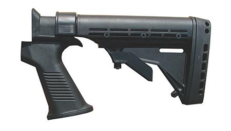 Phoenix Technology KLT004 KickLite Shotgun Glass Filled Nylon Black