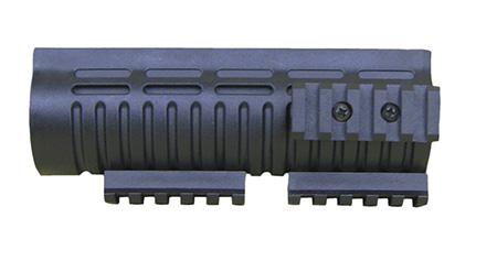 Phoenix Technology SFM1201B Standard Forend12 Gauge Remington 870 Glass-Filled Nylon Black