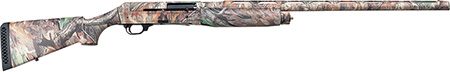 Breda|Dickinson BRE55 Grizzly Semi-Automatic 12 Gauge 30 3.5 in.  Realtree Advantage Classic Synthetic Stk Steel in.