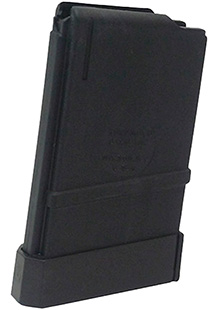 Thermold M16AR1515MS AR-15 223 Remington|5.56 NATO 15 rd Polymer Black Finish