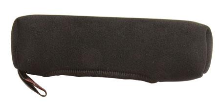 Scopecoat 17SB04BK Slide Boot Junior Slide Cover .32|.380|9mm Black