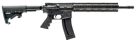 Chiappa Firearms CF500.089 M4-22 Gen-II Pro 22 Long Rifle 18.5 10+1 6Pos Stk Blk in.