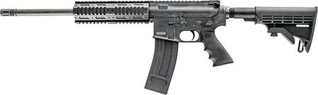 Chiappa Firearms CF500.090 M4-22 Gen-II Pro Carbine 22 LR 18.5 28+1 6Pos Stk Blk in.