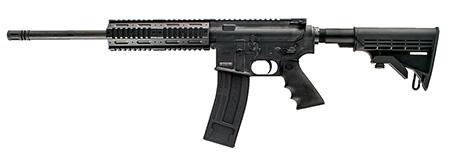 Chiappa Firearms CF500.091 M4-22 Gen-II Pro Carbine 22 LR 18.5 10+1 6Pos Stk Blk in.