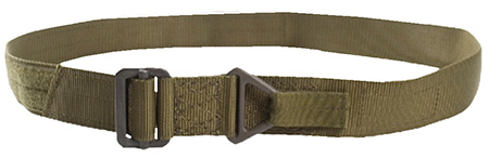 Blackhawk 41CQ01OD CQB Rigger Belt Medium Up to 41 Nylon OD in.