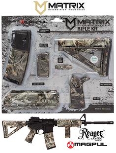 MDI MAGCOM12RB Proveil Reaper Buck Magpul MOE Kit AR-15 Polymer