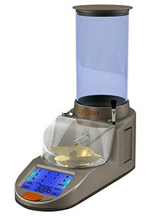 Lyman 7750550 Gen6 Powder Measure 1 Universal 3.25-5.375 in.  in.
