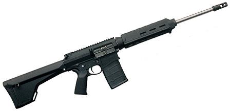 Core 100546 CORE30 MOE Rifle SA 308 Win 7.62 NATO 16 20+1 Blk MOE 6Pos Stk Blk in.