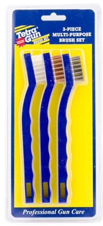 Tetra 1520I Multi-Purpose 3 Piece Brush Set Universal