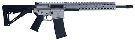 DRD Tact CDR15-N300 CDR-15 QBD Semi-Auto 300 AAC 16 30+1 Blk Magpul Stk Nick in.