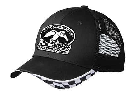 Duck Commander DHDC50001 Sports Cap Black Case of 10 caps.