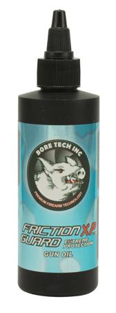 Bore Tech BTCO-14004 Friction Guard XP Gun Oil 4 oz