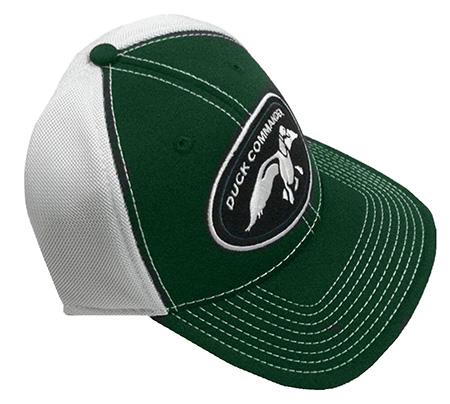 Duck Commander DHGWM Sports Cap Green/White Case of 10