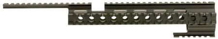 Sun Optics SMQRR Ruger 10 22 Quad Rail T-6160 Aluminum