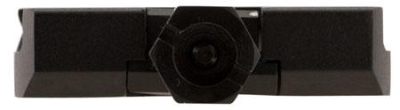 Sun Optics SMLMOUNT Riser For Rail Mount Picatinny|Weaver Style Black Finish Low