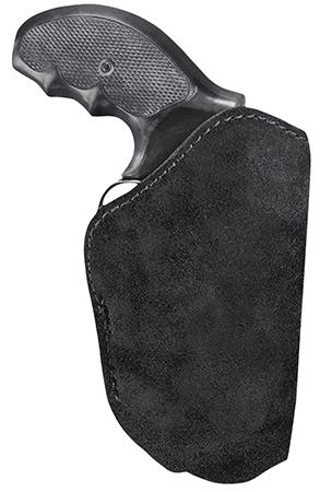 Safariland 250121 Model 25 Pocket S&W J Frame Suede Black
