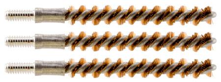 Bore Tech BTBR-17-003 Rifle Brushes Bronze 17 Cal
