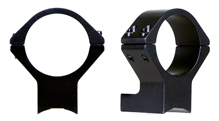 Winchester Guns 64630 2-Piece Base|Rings For XPR 30mm Rings Standard Height Black Matte Finish