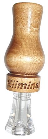 Eliminator Calls Green Head Assassin Original Duck Call Wood