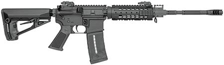 Rock River Arms AR1420B LAR-15 NSP CAR Black Semi-Automatic 223 Remington|5.56 NATO 16 30+1 RRA Operator CAR Stk Black in.