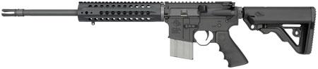 Rock River Arms LH1542 LAR-15LH LEF-T Coyote Carbine Semi-Automatic 223 Remington|5.56 NATO 16 30+1 RRA Operator CAR Stk Black in.